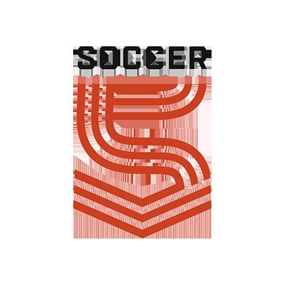 Logo Soccer 5