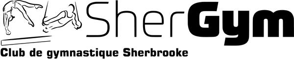 Logo SherGym